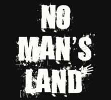 No Mans Land by AdamKadmon15