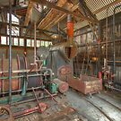 The Workshed - HDR by Hans Kawitzki