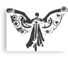 Clockwork Angel Canvas Print