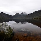 Cradle Mountain  by Kylie Reid
