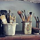 Brushes by NicoleCampbell