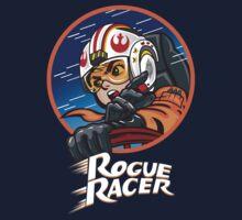 GO ROGUE RACER GO! by Alienbiker23