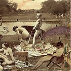 Victorian Nudists in Hyde Park by PrivateVices
