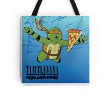 Turtlevana:Ninjamind Tote Bag