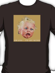 Swans - To Be Kind T-Shirt