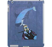 Scuba iPad Case/Skin