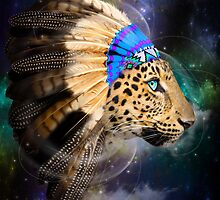 Fight For What You Love (Chief of Dreams: Leopard) by soaringanchor