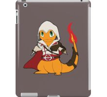 Poke'Sassins - Ezio Full Color iPad Case/Skin