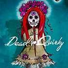 Dead Quirky by Sarah Baron