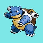 Blastoise by GreenTheRival