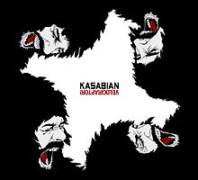 Kasabian by core