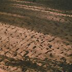 The Dunes. by strangerandfict