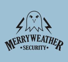 MERRYWEATHER SECURITY (GTA5) by SoftSocks