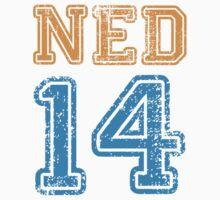NETHERLANDS 2014 by eyesblau