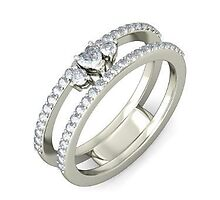 Certified Real Diamond Jewellery With Price by sudomark3