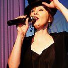 Suzanne Vega by MyceanSage