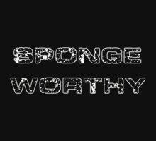 Sponge Worthy by AdamKadmon15