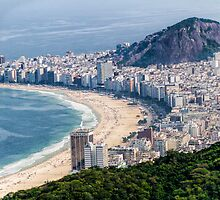 "'COPACABANA"" by martinilogic"