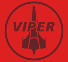 Viper Squadron - Red by Stucko23
