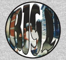 BIG L by JFCREAM