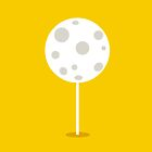 Moon Stick by saucepot