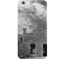 The Store at Big Bend Hot Springs iPhone Case/Skin