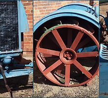Fordson by Tom McDonnell