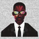 Will Smith - Men In Black by cfitzgerald11