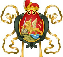 Coat of Arms of the Republic of Venice by PattyG4Life
