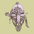 rust n' bones by uwanlibner