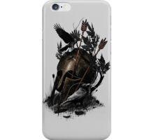 Legends Fall iPhone Case/Skin