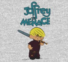 Joffrey the Menace by ShirThrones