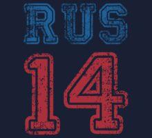 RUSSIA 2014 by eyesblau