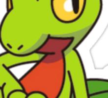 Treecko Sticker