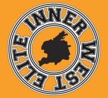 Inner West Elite Crest by Ch1ckenMan