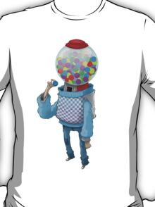 Bubblegum Machine T-Shirt