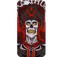 Retro - Karthus the Deathsinger iPhone Case/Skin