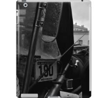 phaeton in Buyukada Istanbul iPad Case/Skin
