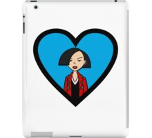 Jane Lane iPad Case/Skin