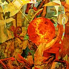 Venus Rising. by - nawroski -