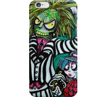 Betelgeuse iPhone Case/Skin