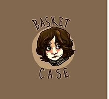 Basket Case by makjesdewafflus