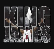 King James by EversonInd