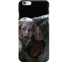 CerseixJaime iPhone Case/Skin
