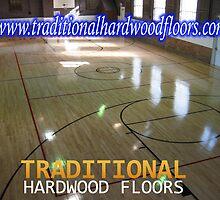 Hardwood Floor Installation Columbus by rooneymaraa