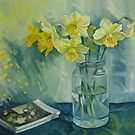 Spring smile by Elena Oleniuc