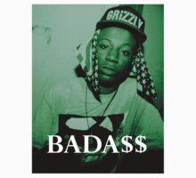 BADA$$ by RivieraS