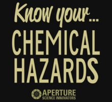 Know your Chemical Hazards - Portal by Cramer