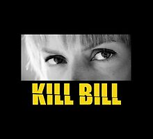 Kill Bill by George Williams