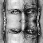 Portrait Study 5. by - nawroski -